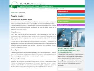 Bioricerche